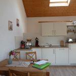 2017 neu renovierte Küchenzeile