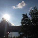 Genießen Sie die Ruhe am See von Ihrer Terasse